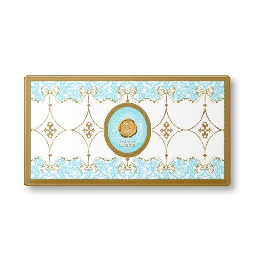 アヴァンセ シピエ ワイドパレット 02 ブルーの1枚目の写真