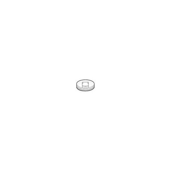 Panasonic/パナソニック ジューサー・ミキサー用ミルコップふた AVE80-184-Wの1枚目の写真