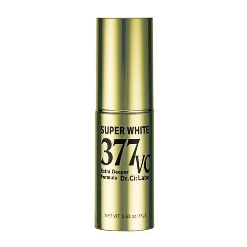 ドクターシーラボ スーパーホワイト377VC 高浸透ビタミンC 美容液 18gの1枚目の写真
