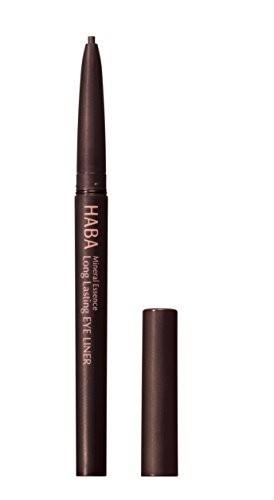HABA ハーバー公式 ロングキープアイライナー ブラックの1枚目の写真