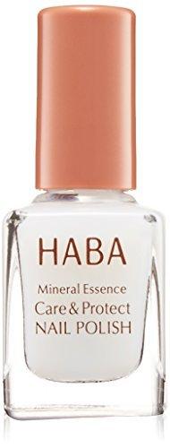 HABA ハーバー公式 ケア&プロテクトネイル クリアの1枚目の写真
