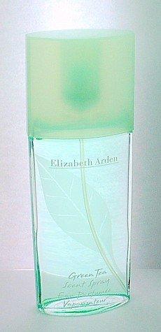 エリザベスアーデン 香水 グリーンティー EDT SP 50ml セールの1枚目の写真