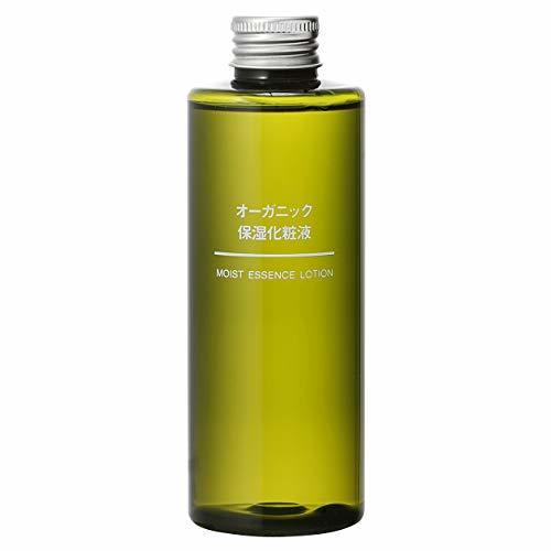 無印良品 オーガニック保湿化粧液 200mlの1枚目の写真
