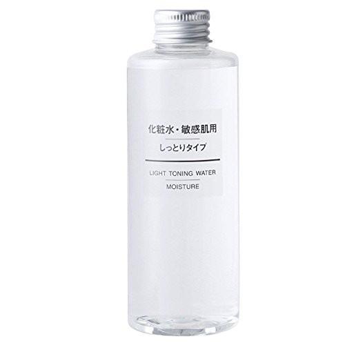 化粧水・敏感肌用・しっとりタイプの1枚目の写真