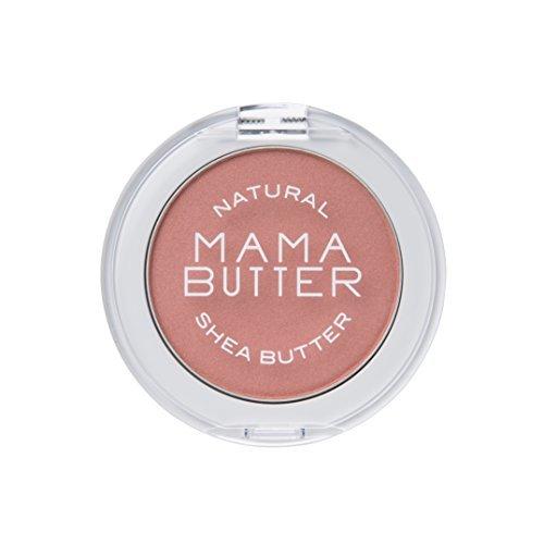 MAMA BUTTER ママバター チークカラー ピンク 5gの1枚目の写真