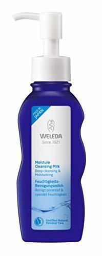 WELEDA モイスチャー クレンジングミルク の1枚目の写真