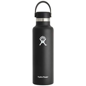 21oz (621ml)20ブラック)Hydro Flask HYDRATION_スタンダード_21oz 621ml 20ブラック 5089014の1枚目の写真