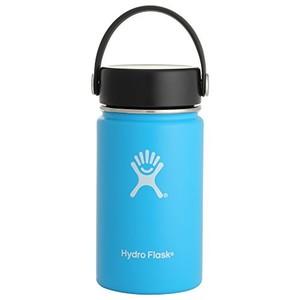 12oz (354ml)03パシフィック)Hydro Flask HYDRATION_ワイド_12oz 354ml 03パシフィック 508902の1枚目の写真