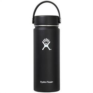 18oz (532ml)20ブラック)Hydro Flask HYDRATION_ワイド_18oz 532ml 20ブラック 5089023 20の1枚目の写真