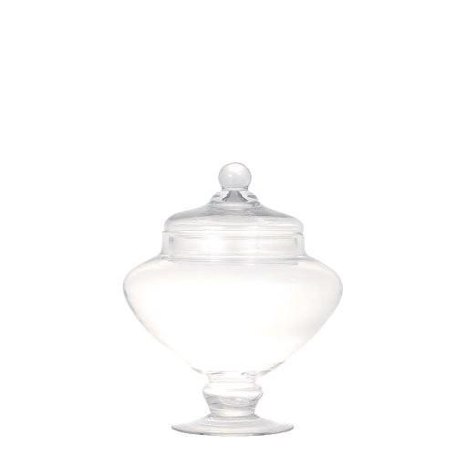 ダルトン ガラスジャー スリール GLASS JAR Sourire SG1408の1枚目の写真