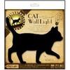 壁ライト 猫てくてくの1枚目の写真