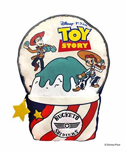 Disney クリアクッション アイス 《お買い物合計金額 で 》の1枚目の写真