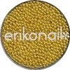 eriko nail エリコネイル ERI-119 メタルブリオン ゴールド   ストーンの1枚目の写真
