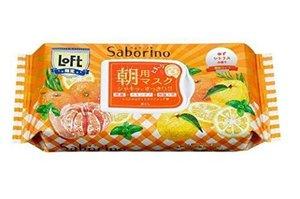 Saborino  _目ざまシート 贅沢果実の濃密タイプの1枚目の写真