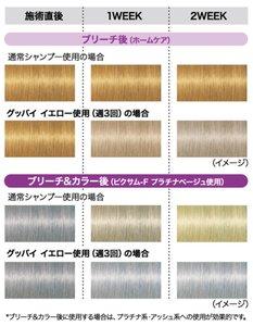 比較 ムラシャン 紫シャンプー(ムラシャン)のおすすめランキング6選!効果や正しい使い方は?