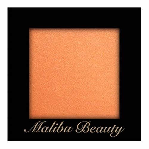 マリブビューティー シングルアイシャドウ オレンジコレクション MBOR-03 ハニーオレンジの1枚目の写真