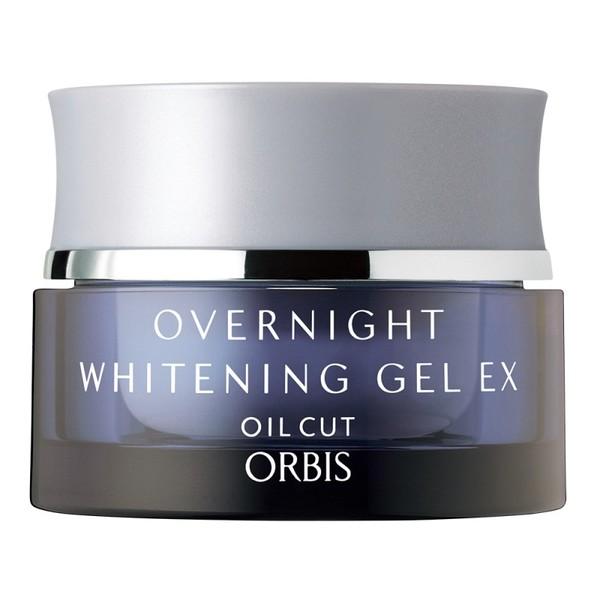 オーバーナイトホワイトニングジェルEX 30gの1枚目の写真