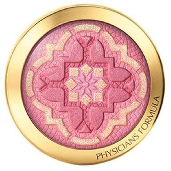 argan wearナリッシング アルガンオイル ブラッシュ 本体 Roseの1枚目の写真
