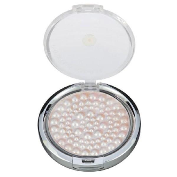 Mineral Wearグロウパールパウダー 本体 Translucent Pearlの1枚目の写真