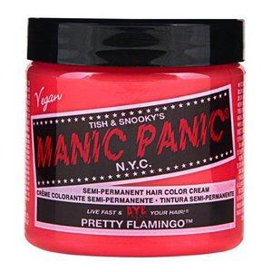 マニックパニック ヘアカラー プリティーフラミンゴ 118mlの1枚目の写真
