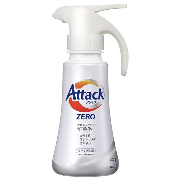 アタック ZERO ワンハンド 本体 400gの1枚目の写真
