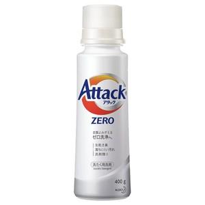 アタック ZERO 本体 400gの1枚目の写真