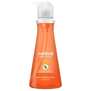 ディッシュソープ クレメンタイン 532ml フレッシュオレンジの香りの1枚目の写真