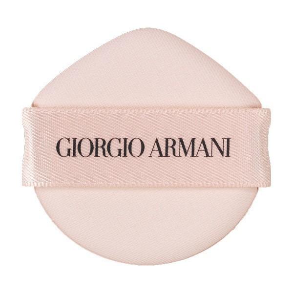 マイ アルマーニ トゥ ゴー クッション トーンアップ スポンジの1枚目の写真