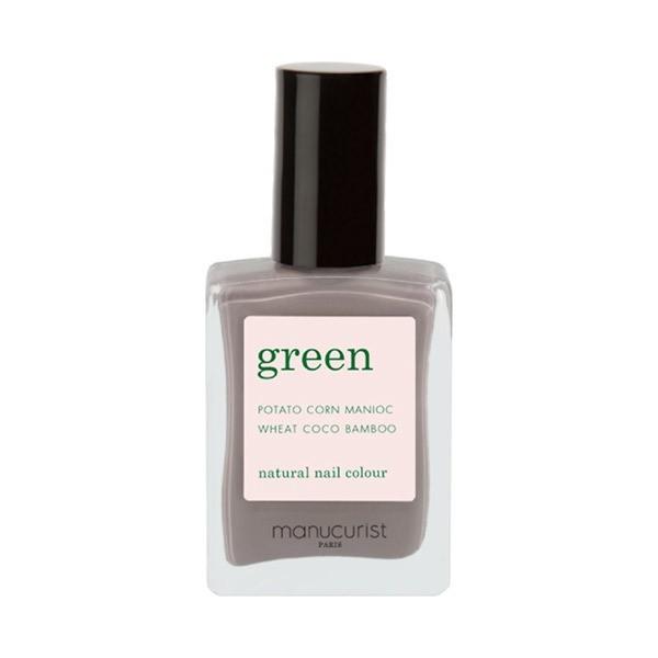 グリーン ナチュラルネイルカラー グレイアガタ 31048 15mlの1枚目の写真