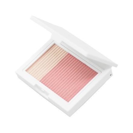 ミネラルシルクチークカラー SPF20 PA++ ローズピンクの1枚目の写真