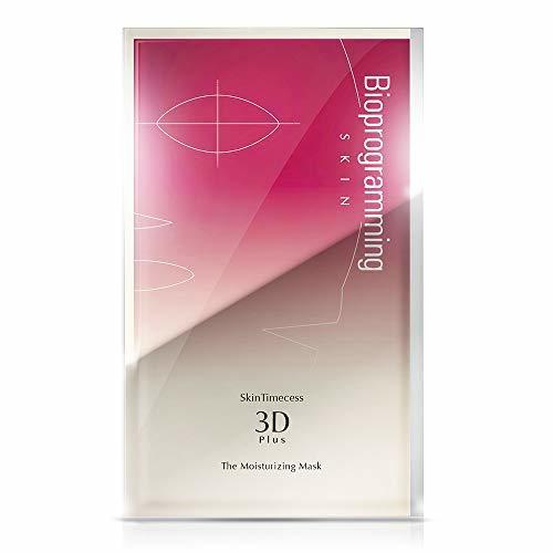 バイオプログラミング公式 スキンタイムセス 3D Plus ザ・モイスチャライジングマスクの1枚目の写真