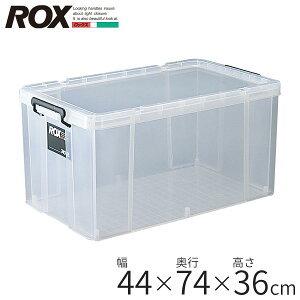 ROX(ロックス)の1枚目の写真