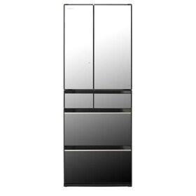冷凍冷蔵庫(R-KX57K-X)の1枚目の写真