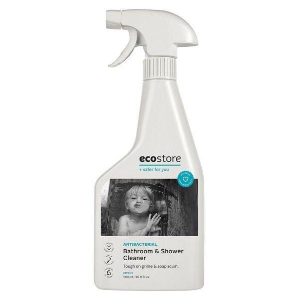 エコストア バスルームクリーナーN シトラスの香り 500ml 1個 エコストアジャパン 新生活の1枚目の写真