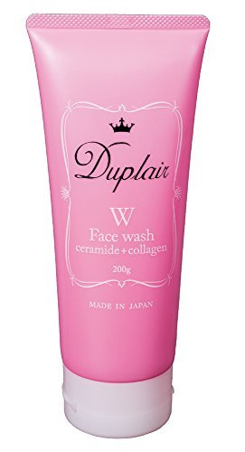デュプレール 保湿洗顔フォーム 200g 99の1枚目の写真