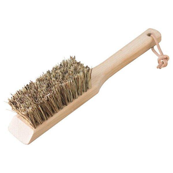 REDECKER レデッカーガーデニング用 ツールお掃除ブラシ 混合繊維 - Gardening Tool Brush -の1枚目の写真