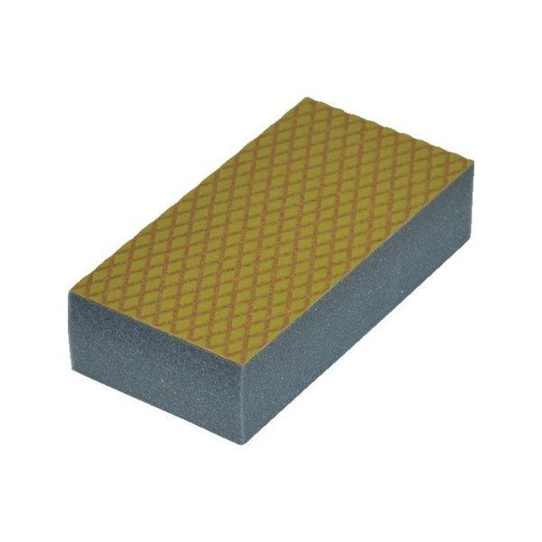 石材クリーナーパッド 50mm×100mm TRUSCO TSCP5010-3100の1枚目の写真